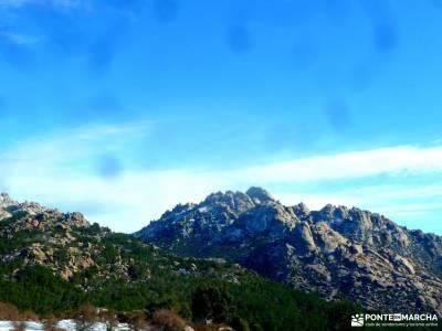 Cerro de La Camorza-La Pedriza;excursiones en españa senderismo en cercedilla escapadas singles fin
